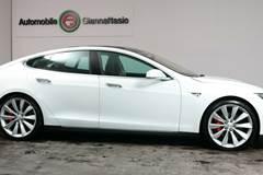 Tesla Model S P85 **Panno*21*Lifetime Supercharger
