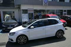 VW Polo V GTI Top Sport 1,8 TSI 7 Gang DSG