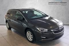 Opel Astra Sports Tourer 1,6 CDTI Sport Start/Stop 110HK Stc 6g
