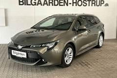 Toyota Corolla 2,0 Hybrid H3 Touring Sports MDS