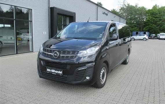 Opel Vivaro 2,0 L3V2 2,0 D Enjoy 122HK Van 6g