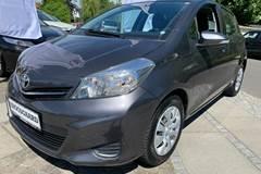 Toyota Yaris VVT-I T2 100HK 5d 6g