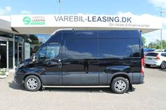Iveco Daily 2,3 35S16 10,8m³ Van AG8