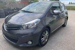 Toyota Yaris 1,3 VVT-i T3