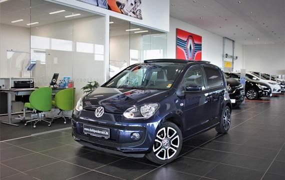 VW UP! 1,0 BMT High  5d