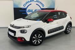 Citroën C3 1,2 PureTech 82 Feel