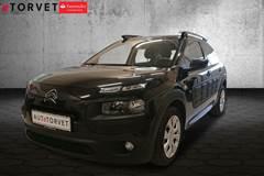 Citroën C4 Cactus 1,2 PureTech 82 Feel