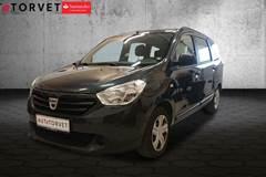 Dacia Lodgy 1,5 dCi 90 Ambiance 7prs