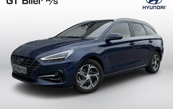 Hyundai i30 1,0 T-GDi Advanced stc. DCT