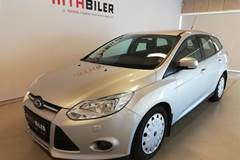 Ford Focus 1,5 TDCi ECOnetic Trend  Stc 6g