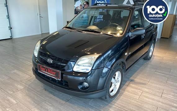 Suzuki Ignis 1,3 SE