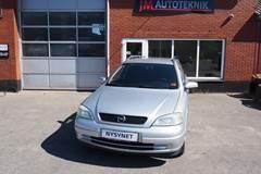 Opel Astra 1,6 Comfort stc.