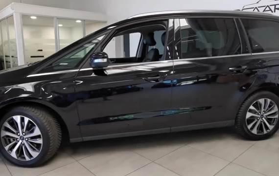 Ford Galaxy 2,0 EcoBlue Titanium aut. 7prs