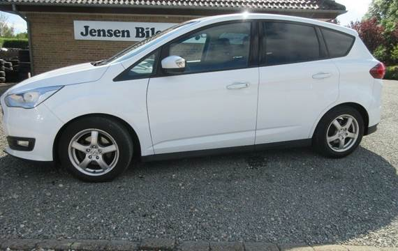 Ford C-MAX 1,5 TDCi 105 Business ECO