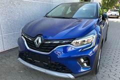 Renault Captur 1,5 dCi 95 Intens