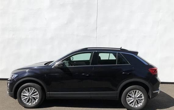 VW T-Roc 1,5 TSI ACT Style  5d 6g