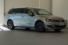 VW Golf VII 1,4 TSi 140 Highline Variant BMT