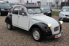 Citroën 2CV 0,6