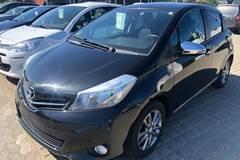 Toyota Yaris 1,0 VVT-i T2 Air Touch
