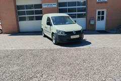 VW Caddy Cross 1,6 TDi 75 BMT Van