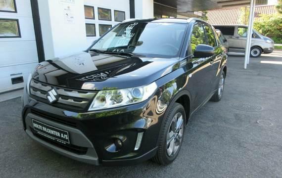 Suzuki Vitara 1,6 DDiS Active