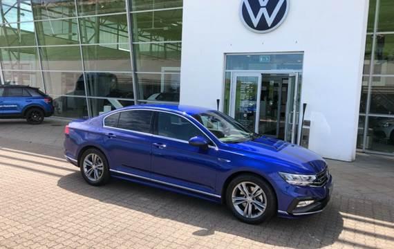 VW Passat 1,5 TSi 150 Business+ DSG