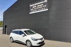 Renault Clio 1,5 dCi 75 Van
