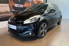 Peugeot 208 1,6 BlueHDi GT Line Sky  5d