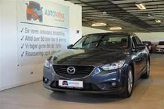 Mazda 6 2,2 Skyactiv-D Vision  6g