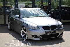 BMW 530i 3,0 Steptr.