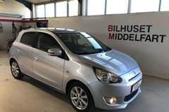 Mitsubishi Space Star 1,2 Limited Edition