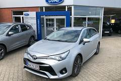 Toyota Avensis 1,8 VVT-i T2 Selected Touring Sports MDS