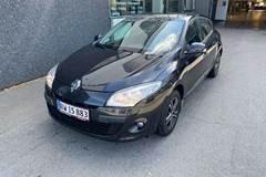 Renault Megane III 1,6 110 Expression Sport Tourer