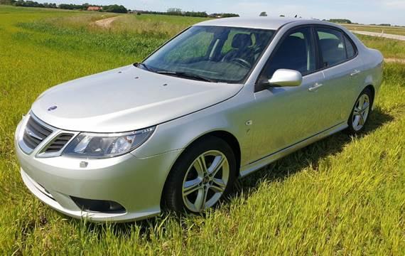 Saab 9-3 2,0 TS Linear Sport Sedan XWD