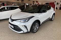 Toyota C-HR 2,0 Hybrid C-HIC Multidrive S  5d Aut.