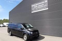 Mercedes Vito 2,1 119 CDI KSV Lang AUT