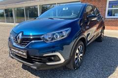 Renault Captur 0,9 Energy TCe Dynamique  5d