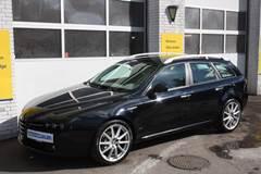Alfa Romeo 159 2,4 JTDm Sportwagon