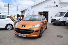 Peugeot 207 1,6 HDi Comfort+