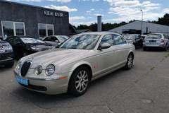 Jaguar S-Type 3,0 Jaguar S-type 3,0 V6 Mayfair 238HK Aut.