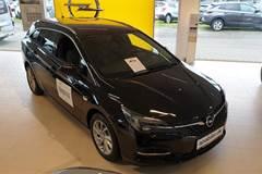 Opel Astra 1,5 Sports Tourer  Turbo Elegance  Stc 6g