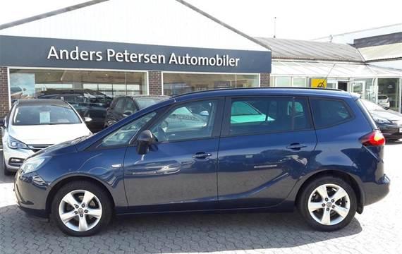 Opel Zafira ,0 CDTI Enjoy  6g