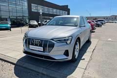Audi e-tron Audi E-tron EL Advanced Prestige Quattro 408HK 5d Trinl. Gear