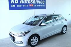Hyundai i20 1,0 T-GDi Trend Vision