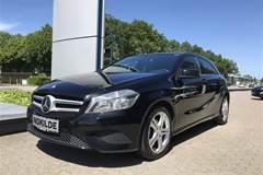 Mercedes A180 d 1,5 CDI BlueEfficiency 109HK 5d 6g
