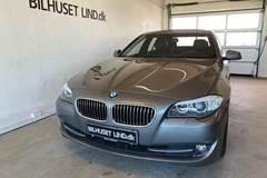 BMW 520d 2,0 Exclusive aut.