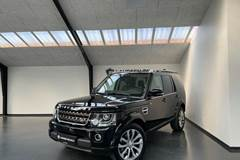 Land Rover Discovery 4 3,0 SDV6 HSE aut. Van