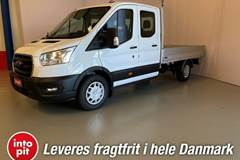 Ford Transit 350 L3 Chassis 2,0 TDCi 170 Trend H1 RWD