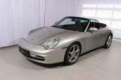Porsche 911 Carrera 3,6 Coupé