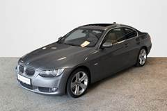 BMW 325Xi 2,5 Coupé